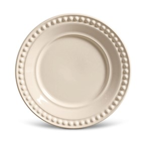 Prato de Sobremesa Dots (6 peças)